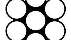 1×7 Monotron Çelik Halat Monotoron