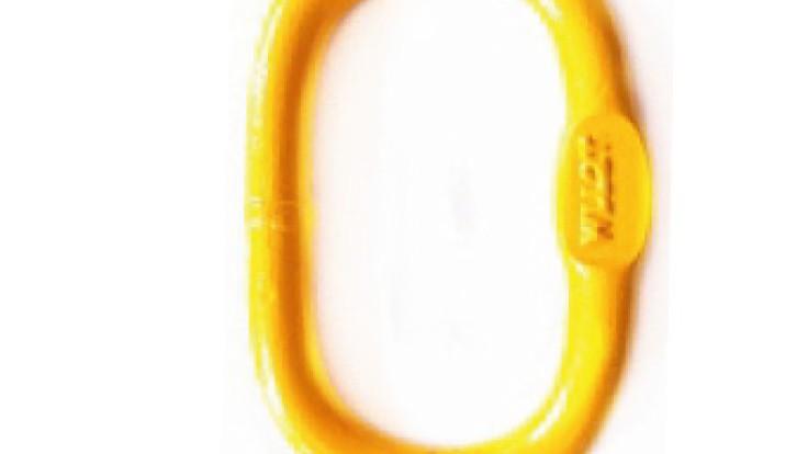 Sapan Halkası Tekli Oval