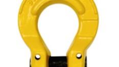 G80 Omega Tipi Bağlantı Halkası Ek Kilit