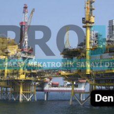 Petrol Kuyusu Halatları