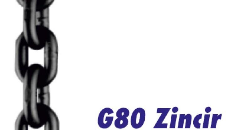 Gr8 Zincir Alman Grade80