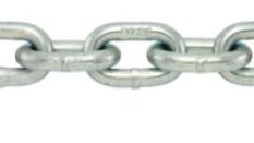 DIN5685 Galvaniz, Zincir Sanayi Zinciri